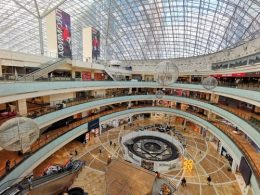 shopping mart