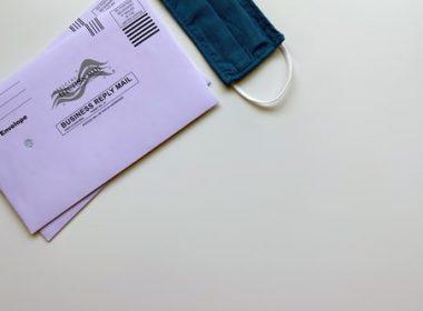 vote envelop